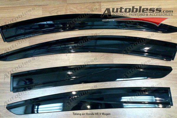 Talang Air Honda HR-V Mugen Style