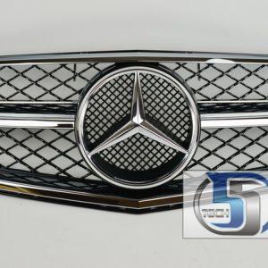 Bodykit M-Benz W204 LCI C63AMG – Plastic PP (Grade S) Import Taiwan