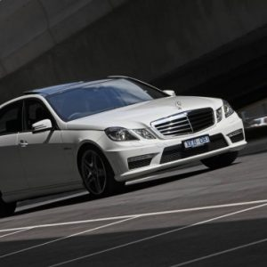 Bodykit M-Benz W212 E63AMG – Plastic PP (Grade S) Import Taiwan