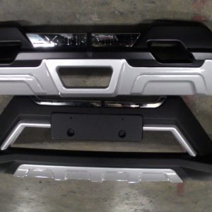 Bodykit Nissan X-Trail 2015 V.2 – Plastic ABS (Grade A) Import