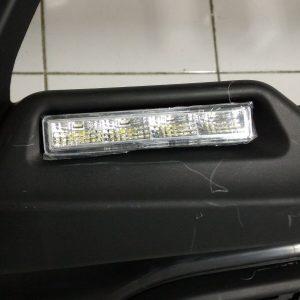 Bodykit Toyota Yaris TRD 2014 – Plastic PP ORI 100% BARU